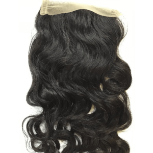 Indian Remy 4X4 Lace Closures